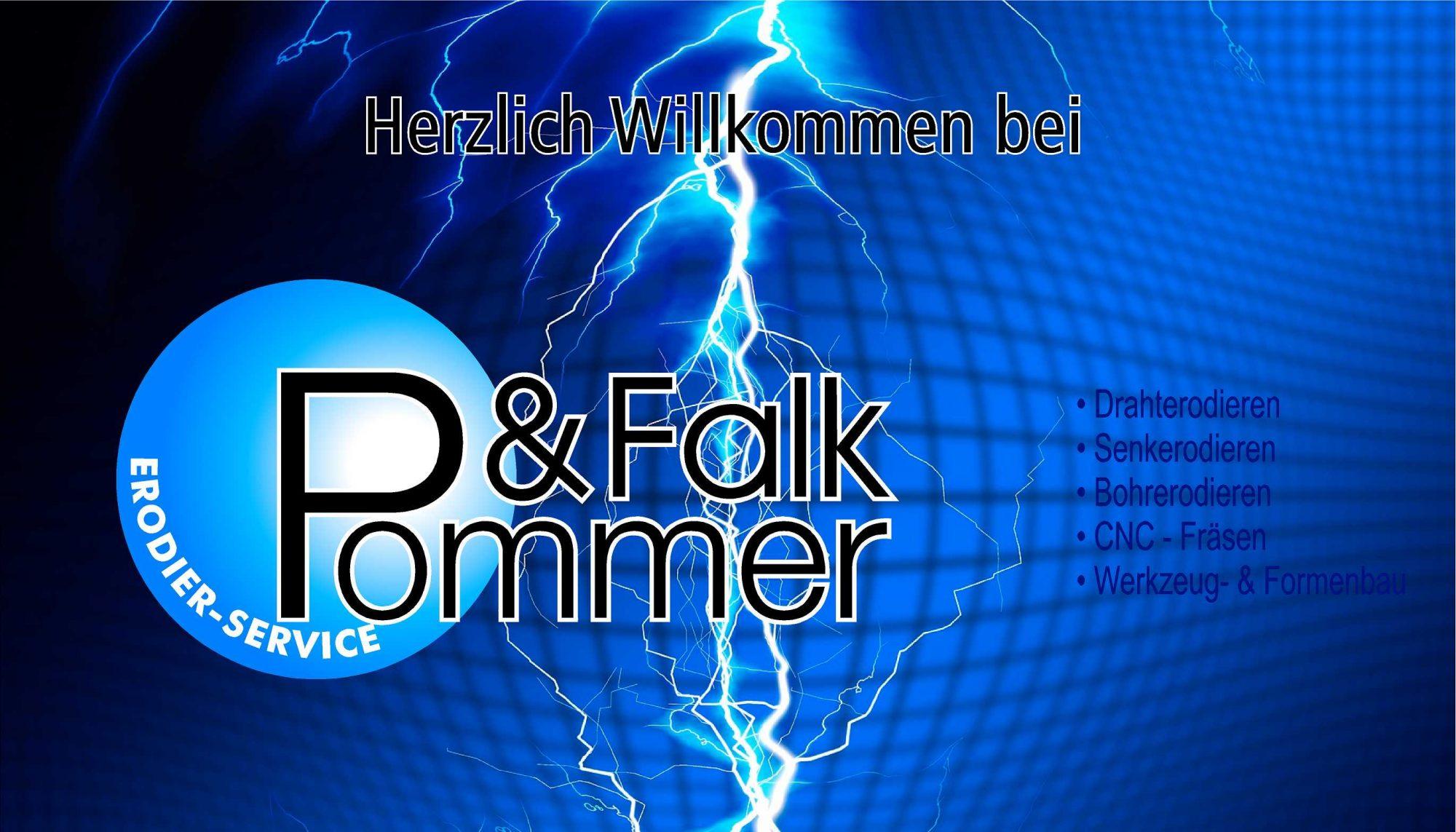 Erodierservice Pommer & Falk